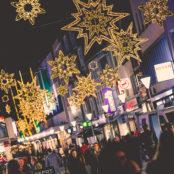Weihnachtliches Düren